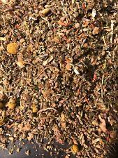 No.43 Mix Jujuba Poppy Safflower Wild Lettuce Skullcap Mullein +Plus More Herbs!