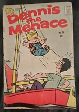 DENNIS THE MENACE # 73 - FAWCETT - JULY 1964