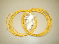 Nylon Pneumatic 6X1 Air Line Tubing Pipe Plastic Hose Tube 25' 4mm ID 6mm OD