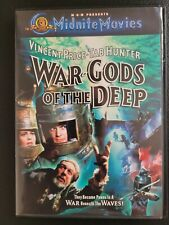 Midnite Movies: War-Gods Of The Deep (Pre-owned Dvd)