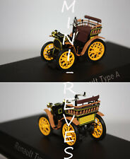 Norev Renault Type A 1899 1/43 519512
