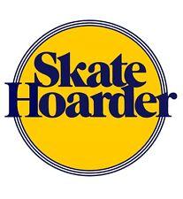 "MADRID Skateboard Deck Concave 30 1/4"" x 10"""