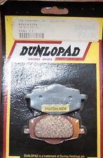 Dunlopad Brake Pads DP406 FA101R DT 125 200 XT 350 YFM 350X DTT TT 600 LC N/S