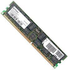 Samsung 1GB DDR RAM PC-2700 ECC Registered 184 Pin DIM