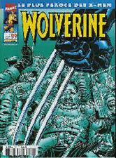 Panini Comics   SERVAL   WOLVERINE  V1    N° 99     Jan09
