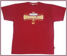 QUEENSLAND STATE OF ORIGIN T-Shirt (XL) w/tags -NEW!