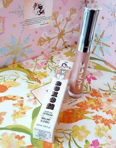 Buxom Full-On Lip Polish Lip Gloss Shade Lisa 4.45ml NIB| makeup| free shipping
