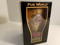 Pub World Collectables The Frog & Toad Pint Glass Gift Set New In Open Box