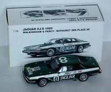 Autoart Biante Jaguar XJ-S 1985 Bathurst 3rd Place 1 of 800 AA88559 1/18 Boxed