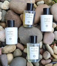 ACQUA DI PARMA Gift Set 75 ml Shampoo Conditioner Body Lotion & Shower Gel