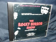 The Rocky Horror Show Original London Cast – The Rocky Horror Show
