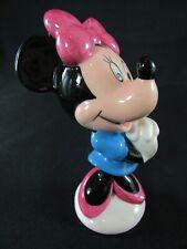 Royal Doulton Minnie Mouse MM2 c.1998