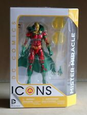 DC COMICS ICON SERIES EARTH 2 MISTER MIRACLE  ACTION FIGURE