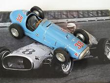 HECO  MODELES-  FERRARI 375 Indy N° 38 H. Keck 1952