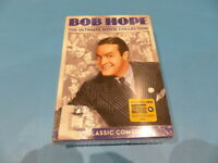 BOB HOPE THE ULTIMATE MOVIE COLLECTION - DVD NEW SEALED