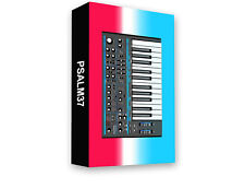 *** ALL NEW 128 Sounds / Patches for the Novation Bass station 2 ***