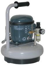 Compressore silenzioso a bagno d'olio Werther Sil-Air 30/6