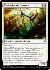 MTG Magic XLN - (x4) Emissary of Sunrise/Émissaire de l'aurore, French/VF