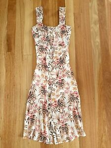 Ladies BILLABONG Dress - 10 New Condition