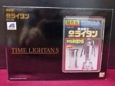 Bandai Chogokin Time Lightan S diecast robot RARE MISB