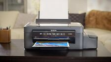 EPSON EcoTank ET-2500 All-in-One Wireless Inkjet Printer WiFi & Epson Connect