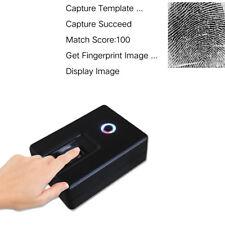 Bluetooth Fingerprint Reader for IOS Windows Linux Android 5V USB Thumb Scanner