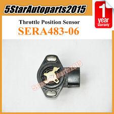 OEM# SERA483-06 Throttle Position Sensor for Subaru Impreza Legacy Suzuki Vitara