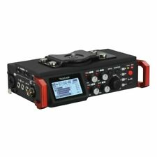TASCAM Dr-701d Recorder 6 TRACCE for Cameras DSLR Lexar microSDHC 32gb