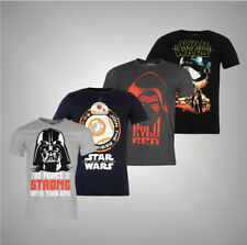 Character Cotton Graphic T-Shirts for Men