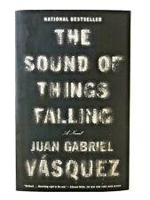 The Sound of Things Falling by Juan Gabriel Vásquez (2014, PB) Free Shipping