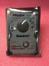 Lot Of 20 Maxtor DiamondMax 16 4R120L01306P1 120GB IDE HDD