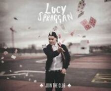 Join The Club 0888837078221 by Lucy Spraggan CD