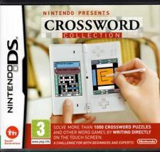 Parole CROCIATE Collection (Nintendo DS PUZZLE/1000+)