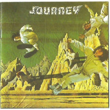 Journey - Journey - CD - Very Good Condition