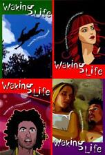 Waking Life 27x40 Movie Poster (2001)