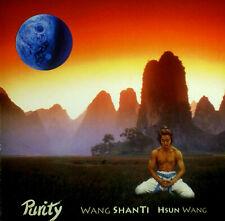 CD HSUN WANG / WANG SHANTI  - purity