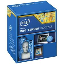 Intel Celeron (G1840) 2.8GHz Socket LGA1150 Processor with 2MB L3 Cache 5 GT/s