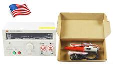 Brand New 110V Rk2672Am 5Kv(Ac/Dc) 100Va Hi-Pot Withstand Voltage Tester Usa