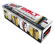 BOLT Lock 7028648 Hi-Lift Jack Mount Fits 1997-2016 Jeep Wrangler