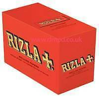 Rizla Regular Papers/Filter Rolling Papers