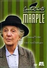 DVD Agatha Christie's Miss Marple Sleeping Murder/4:50 from Paddington: Hickson