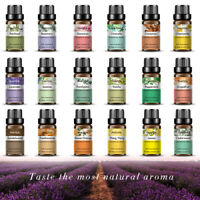 100% Pure & Natural Essential Oil Aromatherapy Therapeutic Grade Essential Oil Z