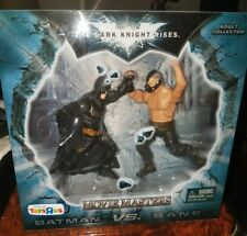 Batman Dark Knight Rises Movie Masters Exclusive Deluxe Action Figure 2Pack