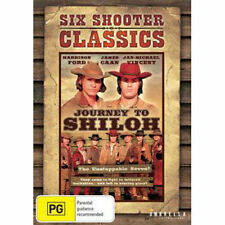 Journey to Shiloh Six Shooter Classic - Brand New