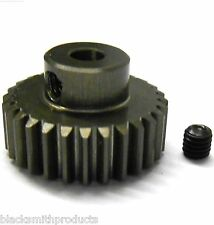 H485 1/10 RC Brushless Alloy Light Weight 48DB Pinion Gear 25 Teeth 25T Tooth