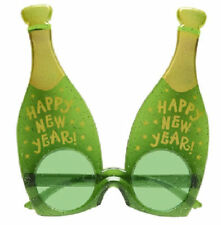Occhiali verde Widmann per carnevale e teatro