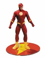 The Flash Mezco 1:12 Collective Action Figure