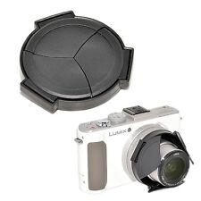 Capuchon Bouchon Objectif Automatique pour Panasonic LX7 Leica D-LUX6