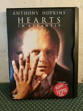 Hearts In Atlantis Anthony Hopkins DVD
