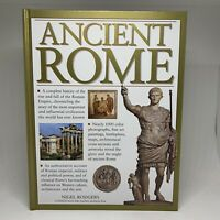 Ancient Rome by Nigel Rodgers Hardcover